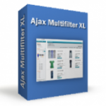 MultiFilter XL - Produktlisten-Filter