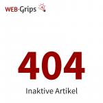 404 Fehlerseiten für inaktive Artikel CE/PE | 6.0.x