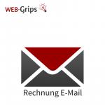 Rechnung per E-Mail + Download