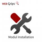 Installationsservice für Oxid Modul