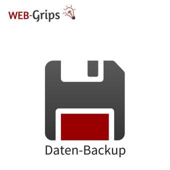 Backup / Datensicherung CE/PE | 6.x