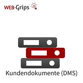Kundendokumente (DMS) 4.10.x