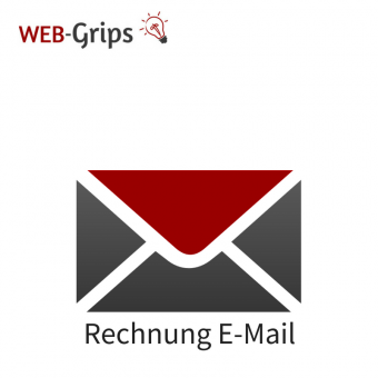 Rechnung per E-Mail + Download CE/PE | 4.10.x
