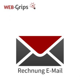 Rechnung per E-Mail + Download CE/PE | 4.10.x