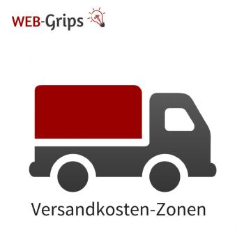 Speditionskosten nach PLZ-Zonen CE/PE | 4.10.x