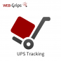 UPS-Tracking in Bestellübersicht