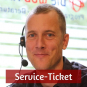 Service-Ticket OXID eShop