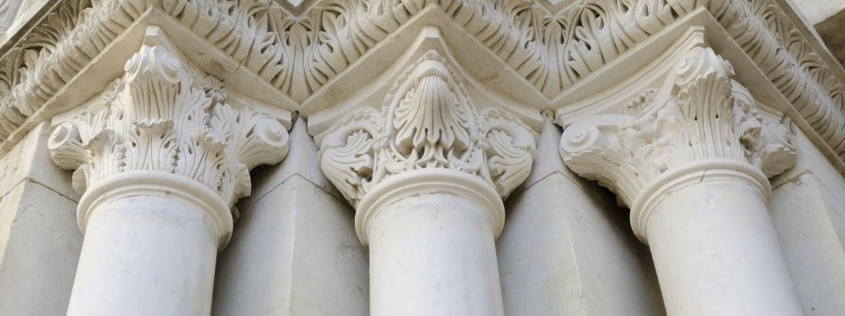 Die 3 Säulen guter Websites