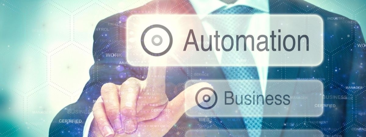 Automation - Business