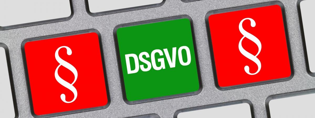 Urheberrecht, Informationspflichten, DSGVO - die 7 häufigsten Abmahngründe