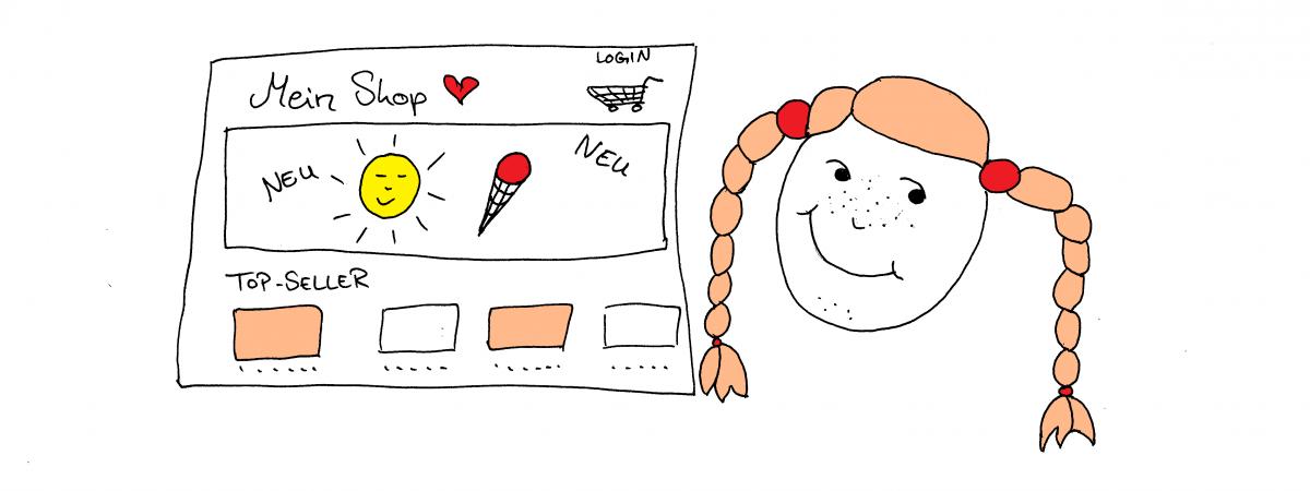 Mach dir deinen OXID Shop, wie er dir gefällt - 7 Fragen zur Inspiration