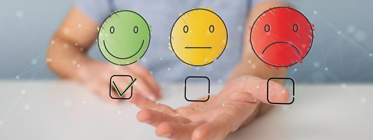 Wie gut bist du wirklich? Frag deine Kunden!