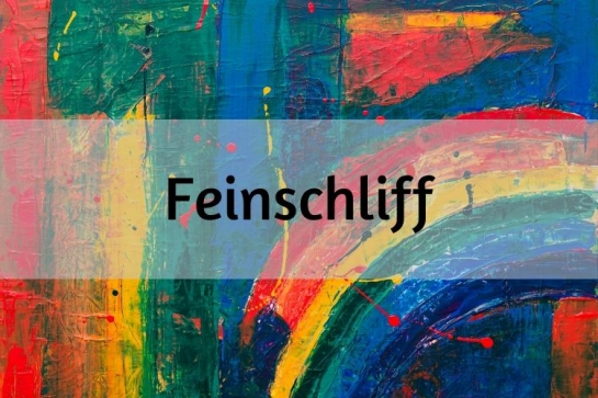 Simple Website Feinschliff